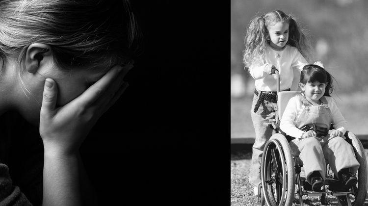 почему рождаются дети с отклонениями - фото