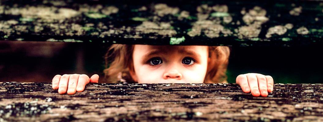 Постоянно боюсь за ребенка картинка