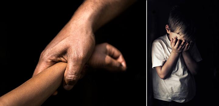 признаки сексуального насилия над ребенком картинка