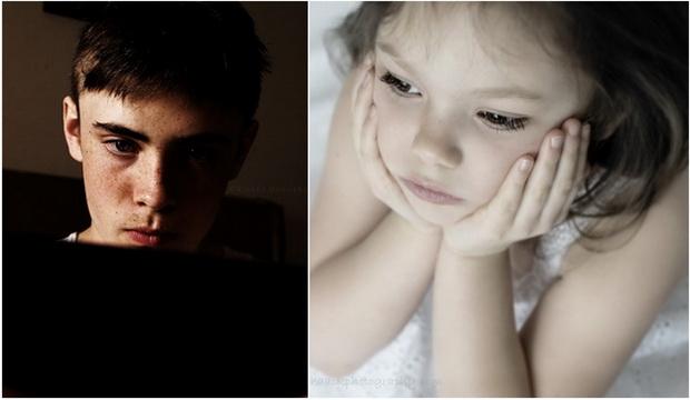 Проблемы детской психологии фото