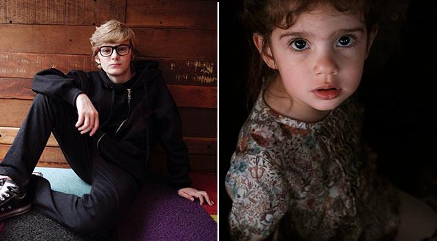 проблемы со зрением у ребенка фото