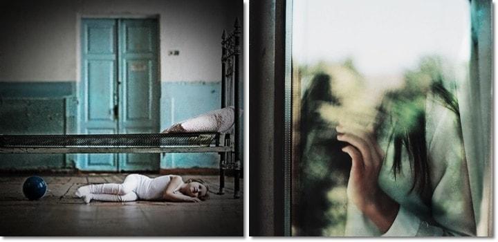 Психологическая травма фото