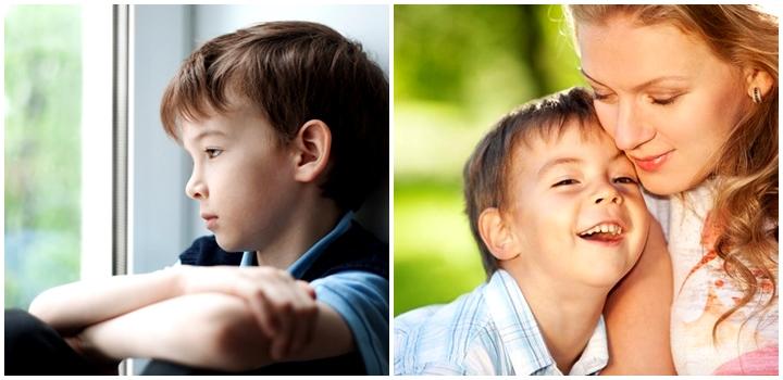 Психологические причины аллергического насморка у ребенка картинка