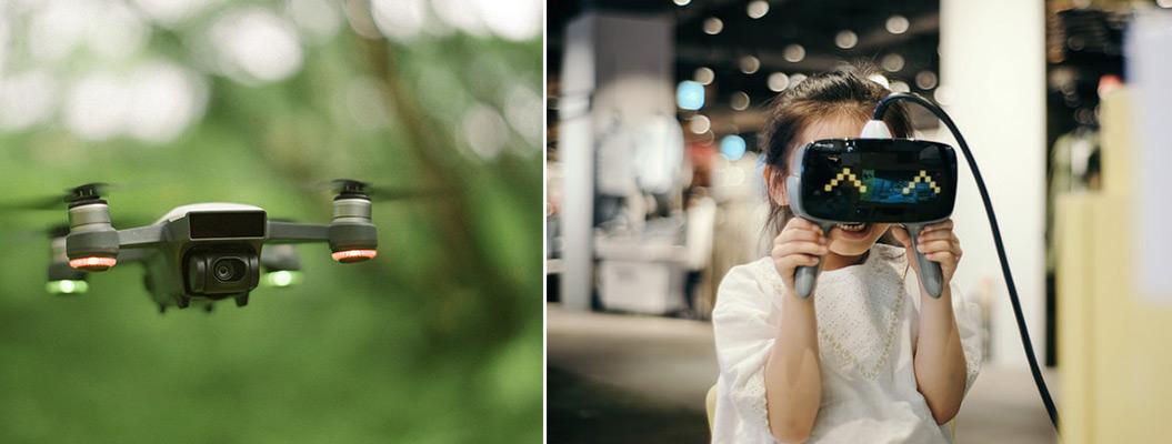 Роботизация мира фото
