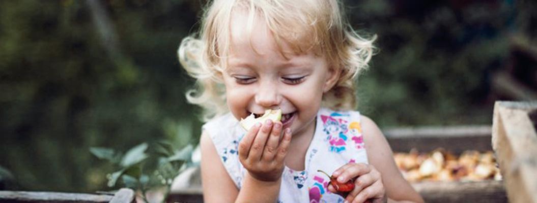 Разборки в песочнице: почему ребенок дерется