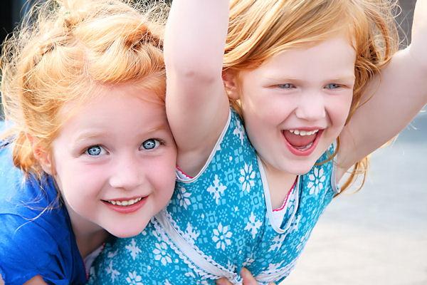 Развитие ребенка до года фото