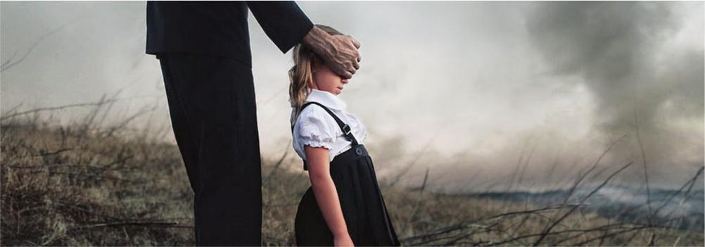 Сексуальное насилие в семье: как избавиться от детской травмы - фото 4