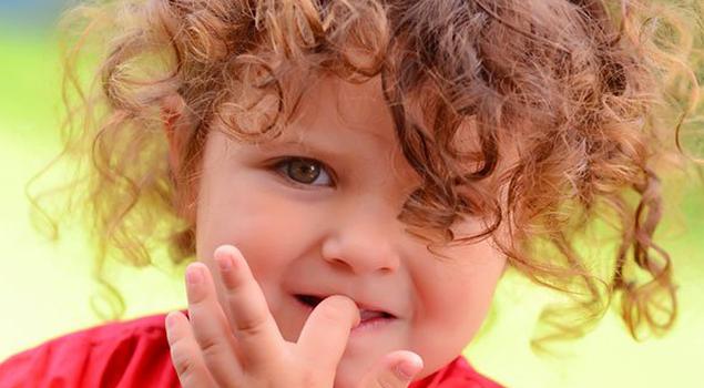 Что делать если ребенок грызет ногти фото
