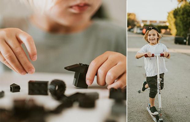 Семейное воспитание: как избежать ошибок фото