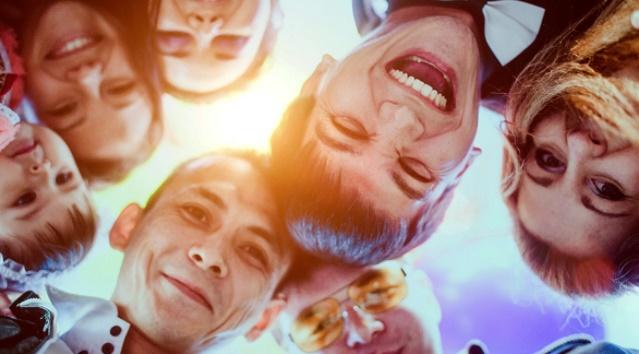 Системно векторная психология отворяет двери к счастью фото