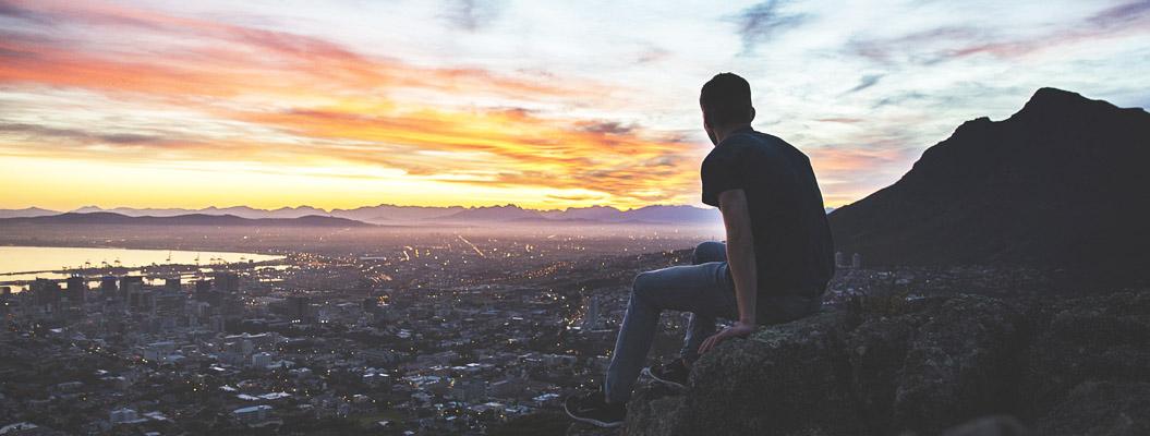 Чувство одиночества картинка