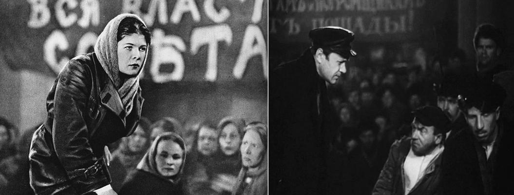Советское кино в годы Великой Отечественной войны