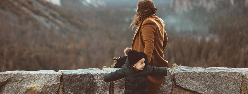 Детские страхи: как помочь ребенку фото