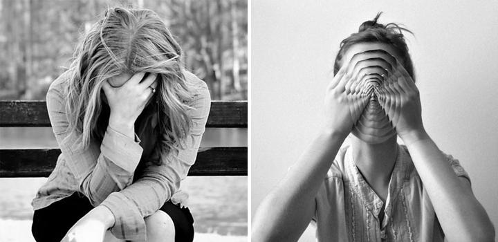стресс от потери работы картинка