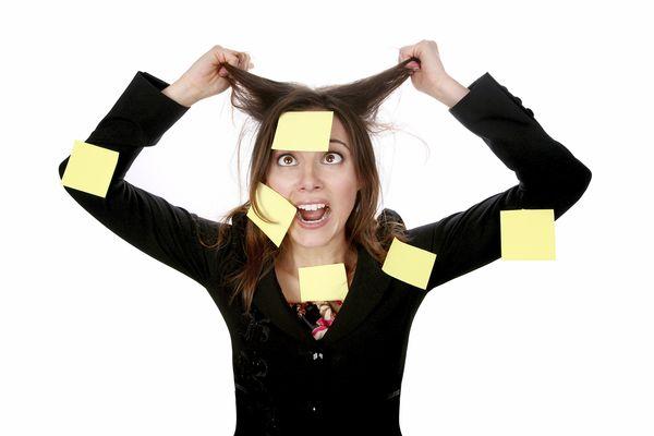 Как бороться со стрессом фото