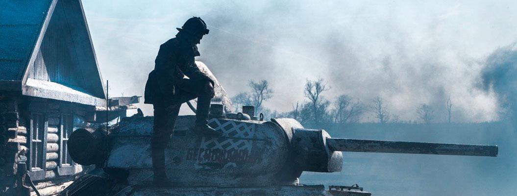 Фильм «Т-34» картинка