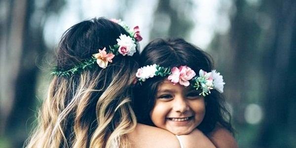 Радость материнтсва фото