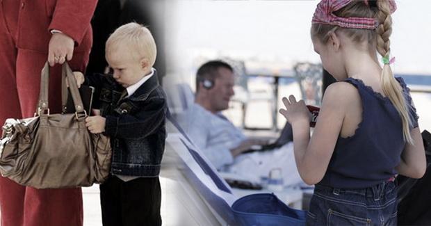 Проблема детского воровства фото