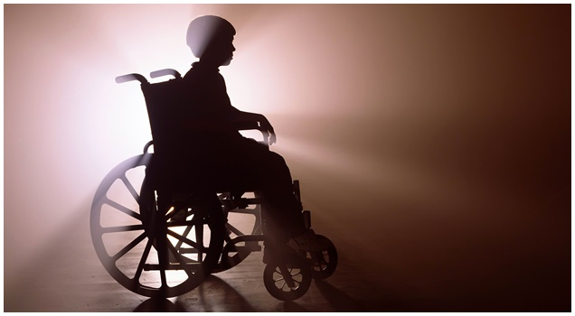 Воспитание детей-инвалидов фото