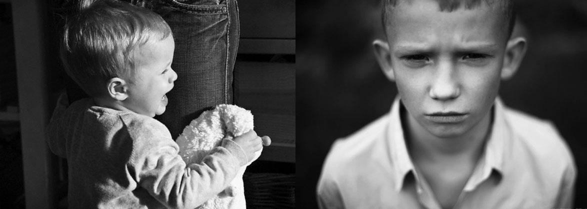 Обида из детства управляет жизненным сценарием фото