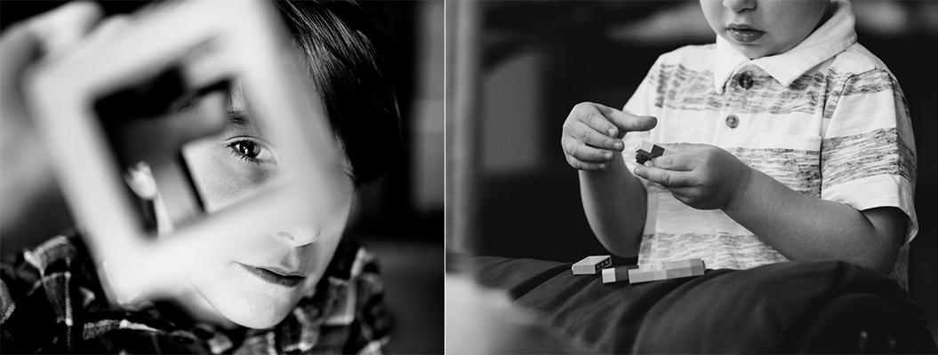 занятия с аутистами