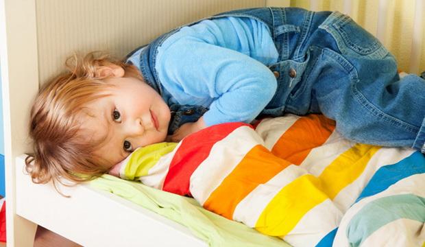 Постоянные запоры у ребенка фото