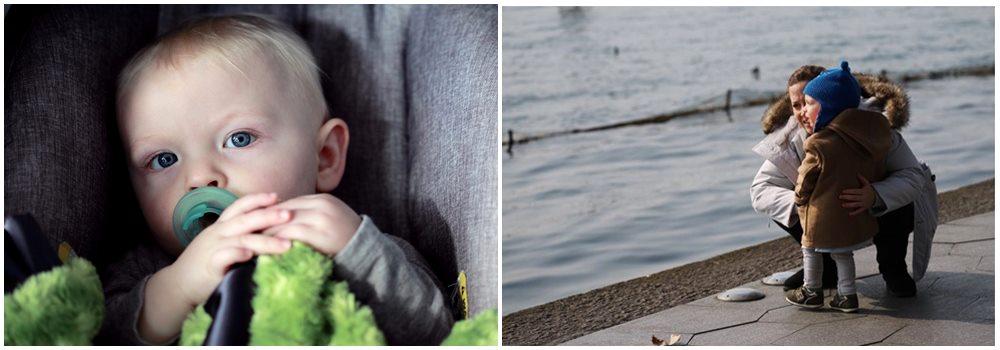 Взрослые дети не держат эмоциональную связь с родителями - фото 1