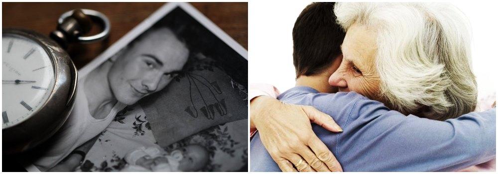 Взрослые дети не держат эмоциональную связь с родителями - фото 2