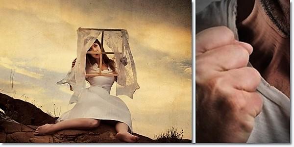 Что делать, если бьет муж фото