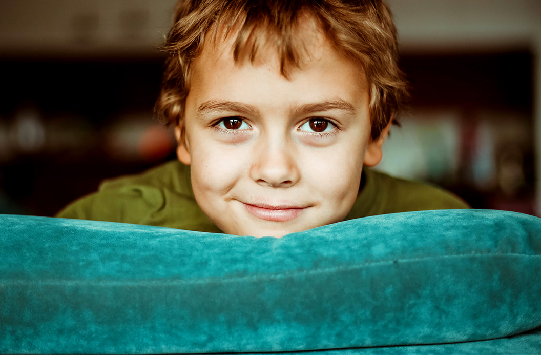 Занятия с аутистами дошкольного возраста
